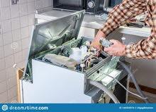 Samsung washing machine repair abu dhabi