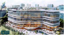 افضل استثمار فى العاصمة الإدارية مول زهَا بارك العاصمة الإدارية