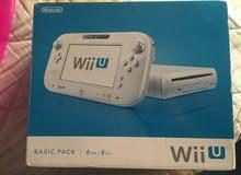 Wii U European Region