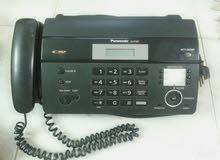 بيع تليفون وفاكس 2×1