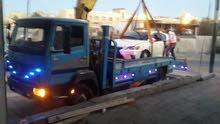 ونش. ونشات خدمه نقل  24ساعه