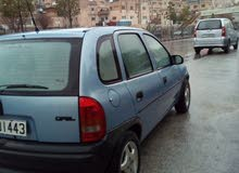 Automatic Blue Opel 1996 for sale