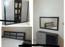 غرف جديدة