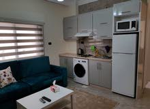 Ground Floor  apartment for rent with Studio rooms - Amman city University Street