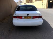 Automatic Toyota 2001 for sale - Used - Al Kamil and Al Waafi city