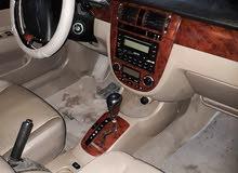 Daewoo Lacetti 2004 - Automatic