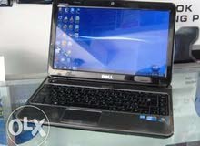 Dell laptop i3 320GB memory 6GB Rem battery very good