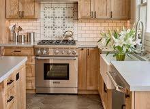 أحجز خزانتك  أو مطبخك من اليوم لحق حالك عروض خزائن حائط