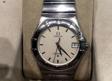 Omega Constellation Unisex
