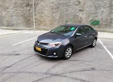 0 km Toyota Corolla 2014 for sale