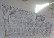 للبيع قطعة ارض في مخطط جامعة افريقيا
