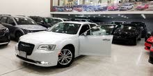 For sale 2015 White 300C
