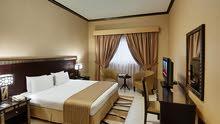 غرف وشقق فندقية للايجار - دبي