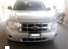 Ford Escape 2010 AWD 3.0 V6 (For immediate sale at reasonable price)