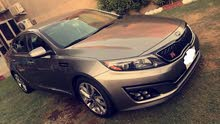 Kia Optima car for sale 2014 in Baghdad city