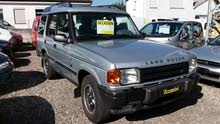 For sale 1998 Silver Discovery