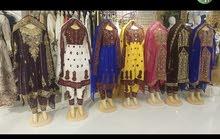 لتأجير ملابس بلوشية وتقليدية لاعراس والمناسبات