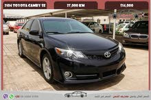 Used 2014 Camry for sale