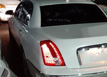 Gasoline Fuel/Power   Kia Opirus 2008