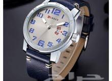 ساعات رجالي ماركة كورين الاصلية المعروفة بسعر مخفض جدا