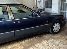 Mercedes Benz E 350 1996 For Sale