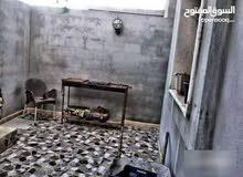 حوش للبيع في سي خليفة شارع عيادة الساحل  الحوش للبيع بي 165غيرقابل لنقاش  لتوصل