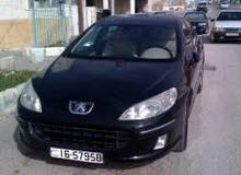 407 2007 for rent in Amman