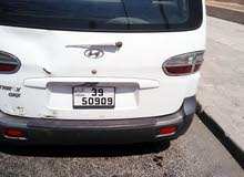 0 km mileage Hyundai H-1 Starex for sale