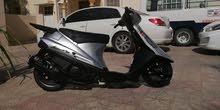 Used Suzuki motorbike in Ibra