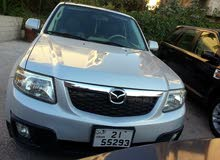 Mazda Tribute 2009 - Automatic