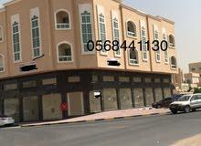 للايجار محلات موقع ممتاز وفقط 16 الف درهم