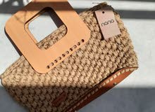 a New Hand Bags in Cairo is available for sale