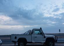 0 km mileage Land Rover Defender for sale
