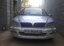 Used Mitsubishi Lancer for sale in Tripoli