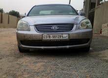Automatic Kia 2006 for sale - Used - Sirte city