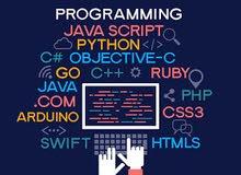 تصميم برامج لجميع احتياجاتكم