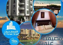 in Alexandria apartment Fourth Floor for rent