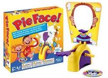 لعبة Pie Face , فطيرة الوجه المُمتعه بأقل الأسعار