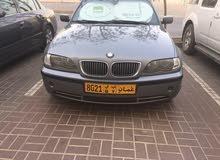 BMW 330i 2004