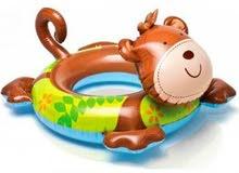 انتكس طفل السباحة