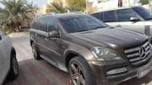 For sale Mercedes Benz GL car in Abu Dhabi