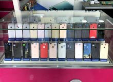 ايفون 6s بلس 16-64-128 جيجا مستعمل وكاله وكفاله سنه اسعار حرق