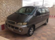 Manual Hyundai 2000 for sale - Used - Mafraq city