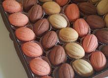 كيك وحلويات شرقية وغربية لجميع مناسباتكم - حلويات زينات