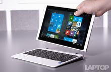 HP Laptop + Tablet Windows 10