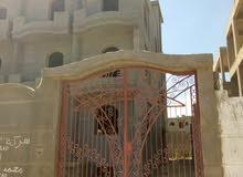 فيلا للبيع في مدينة برج العرب الجديدة