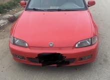 Honda Civic Used in Mansoura