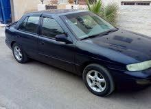 Sephia 1994 - Used Manual transmission