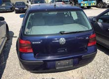 Volkswagen Golf Used in Tripoli
