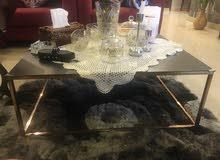 طاولة وسطية من الغانم